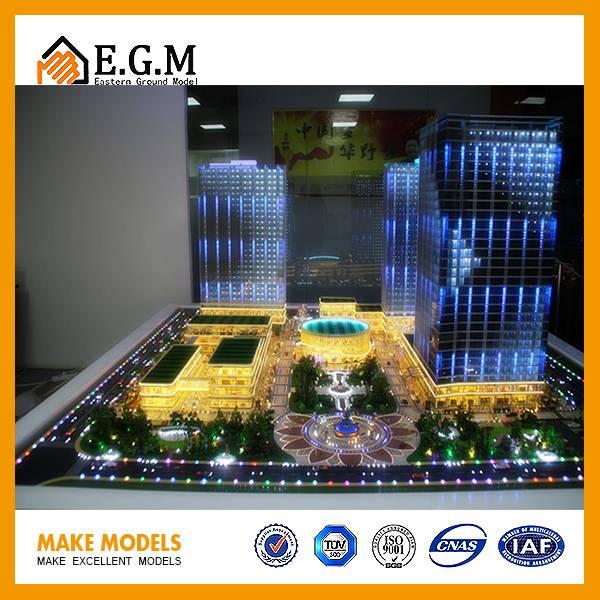 building model design  /maker