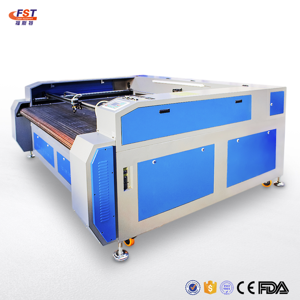 FST-1610 Laser Cutting Machine