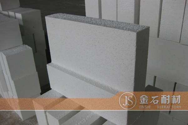 Corundum Mullite Light Brick