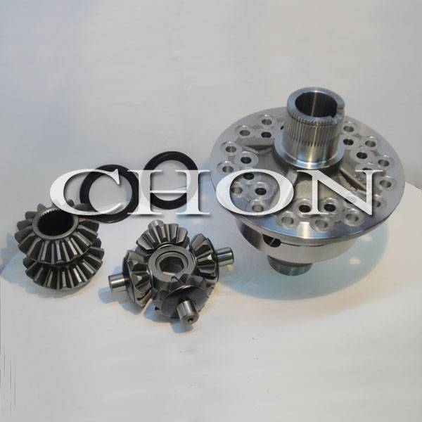 Heavy truck parts, differential case, for Mercedes benz