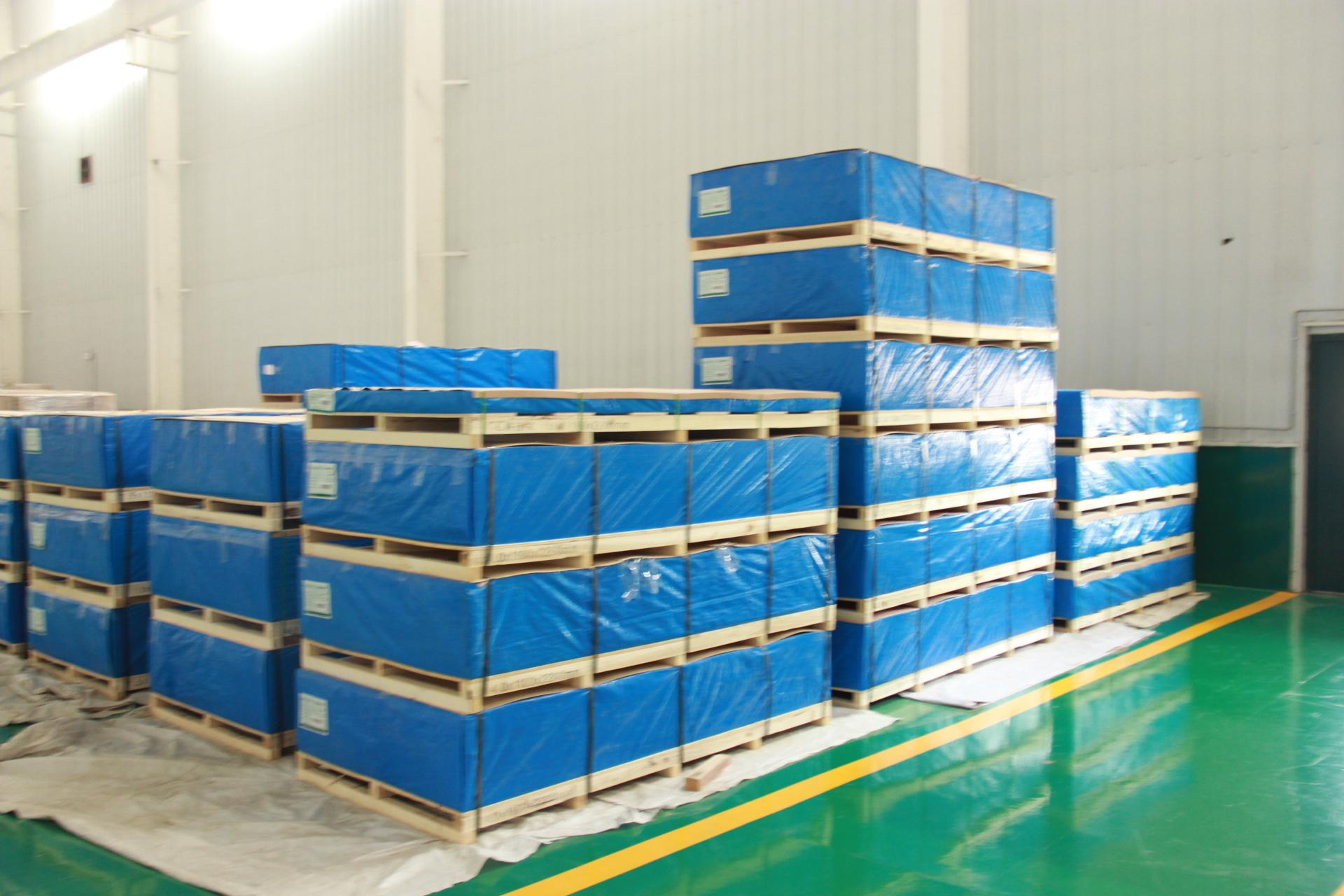 H66 pressboard sheet for oil-filled transformers insulation
