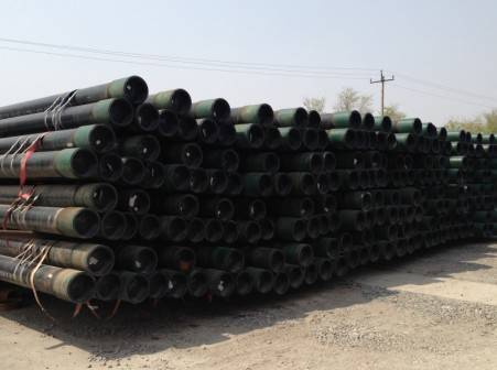 X60 steel pipe, X65 line pipe