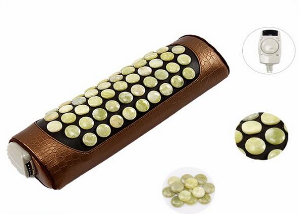 Thermomat 49 Stone Jade therapy massage pillow mini