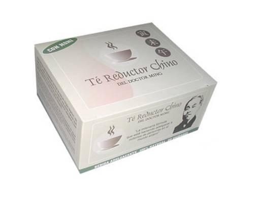 Te Chino Dr Ming's Herbal Tea