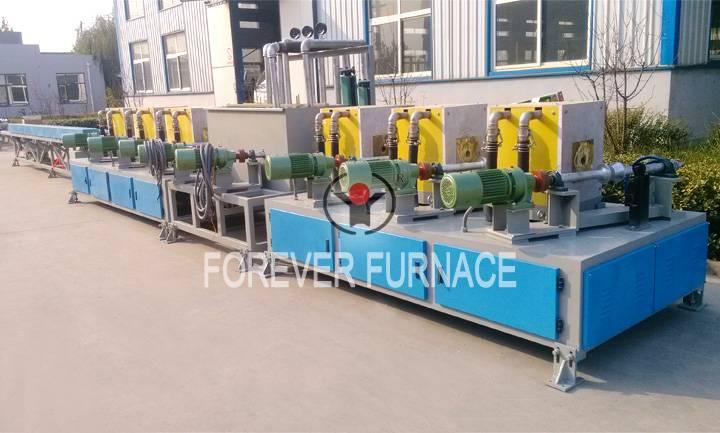 Round bar,steel bar heating furnace
