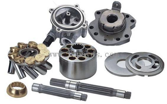 Hydraulic parts K3V/K5V SERIES