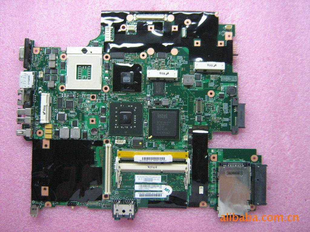 "IBM LENOVO W500 15.4"" 512MB MOTHERBOARD SYSTEMBOARD 42W8133"