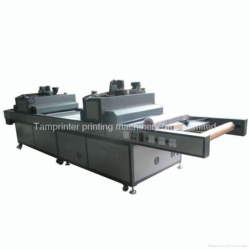 TEMP-80100 High Quality Screen Exposure Machine