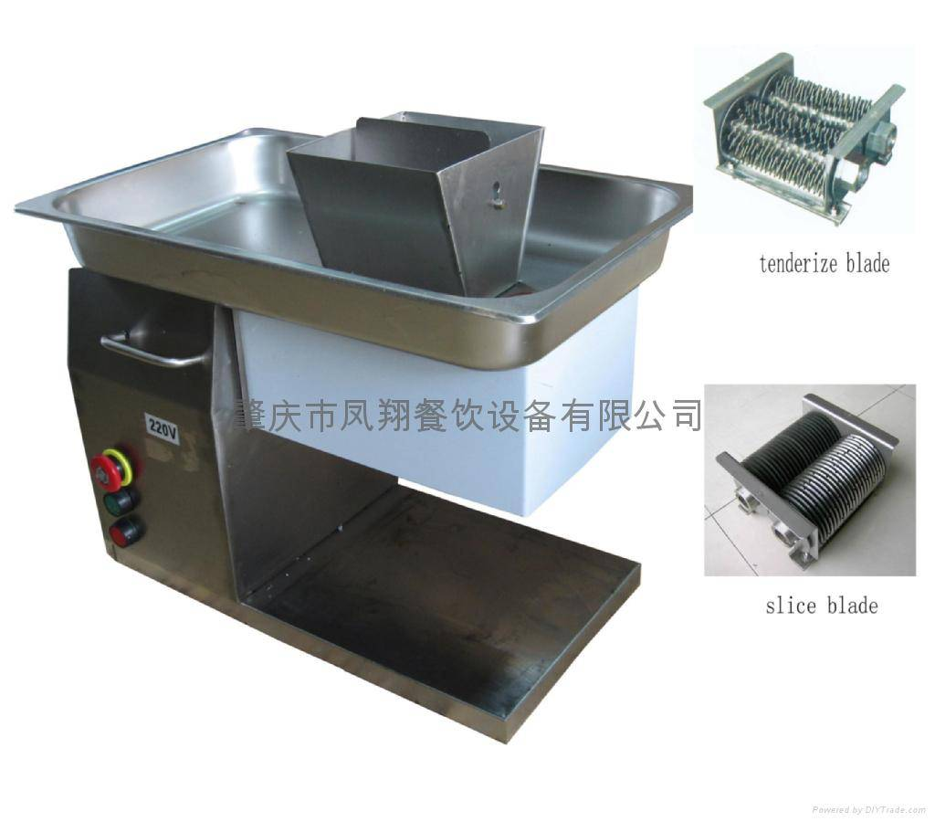 Meat Slicer ,Meat tenderizer  QWS-1