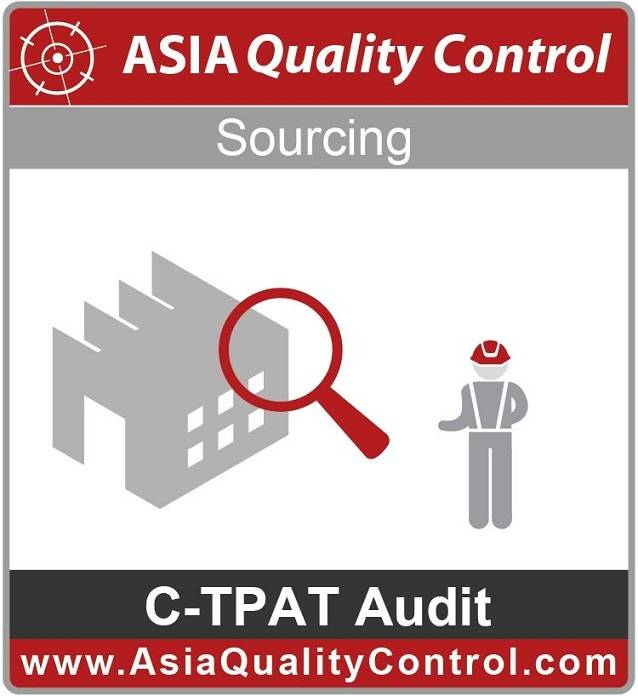 C-TPAT Supplier Assessment in Indonesia