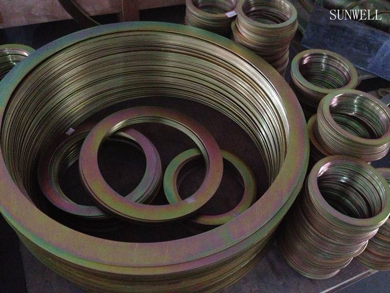 Carbon Steel Rings of Spiral Wound Gasket