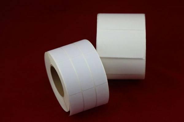 Custom self adhesive sticker paper