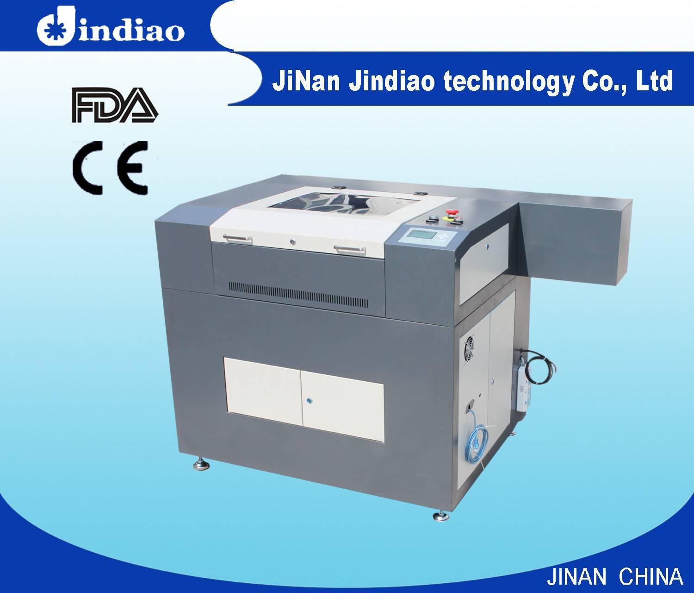 laser cutting machine for cutting acrylic