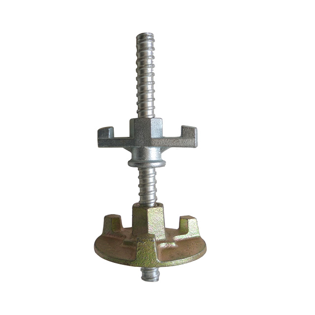 High quality construction formwork tie rod wing nut