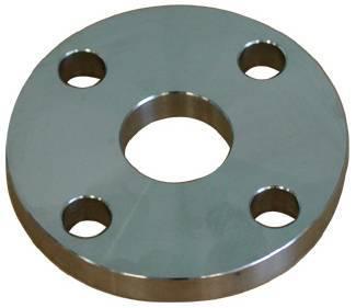 stainless steel flat welding  flange
