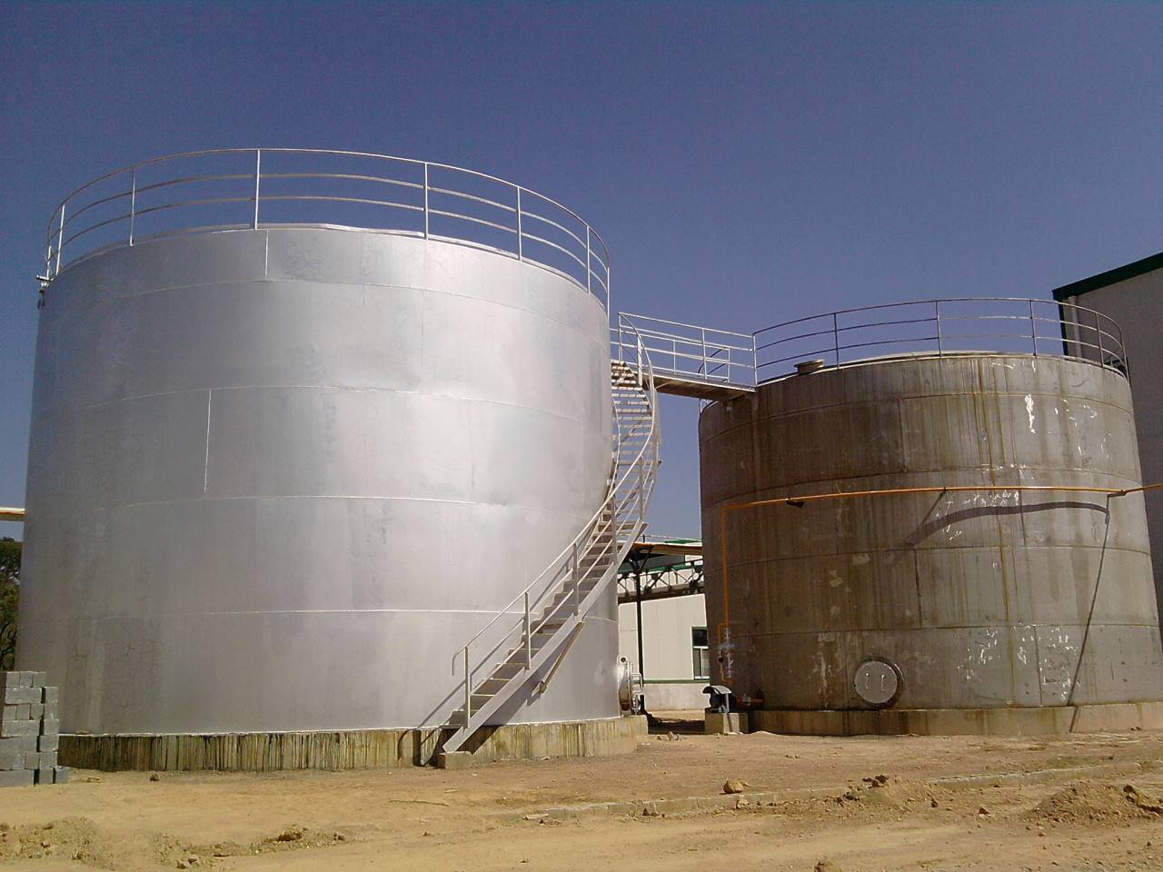 Introduction of Oil Extraction Process
