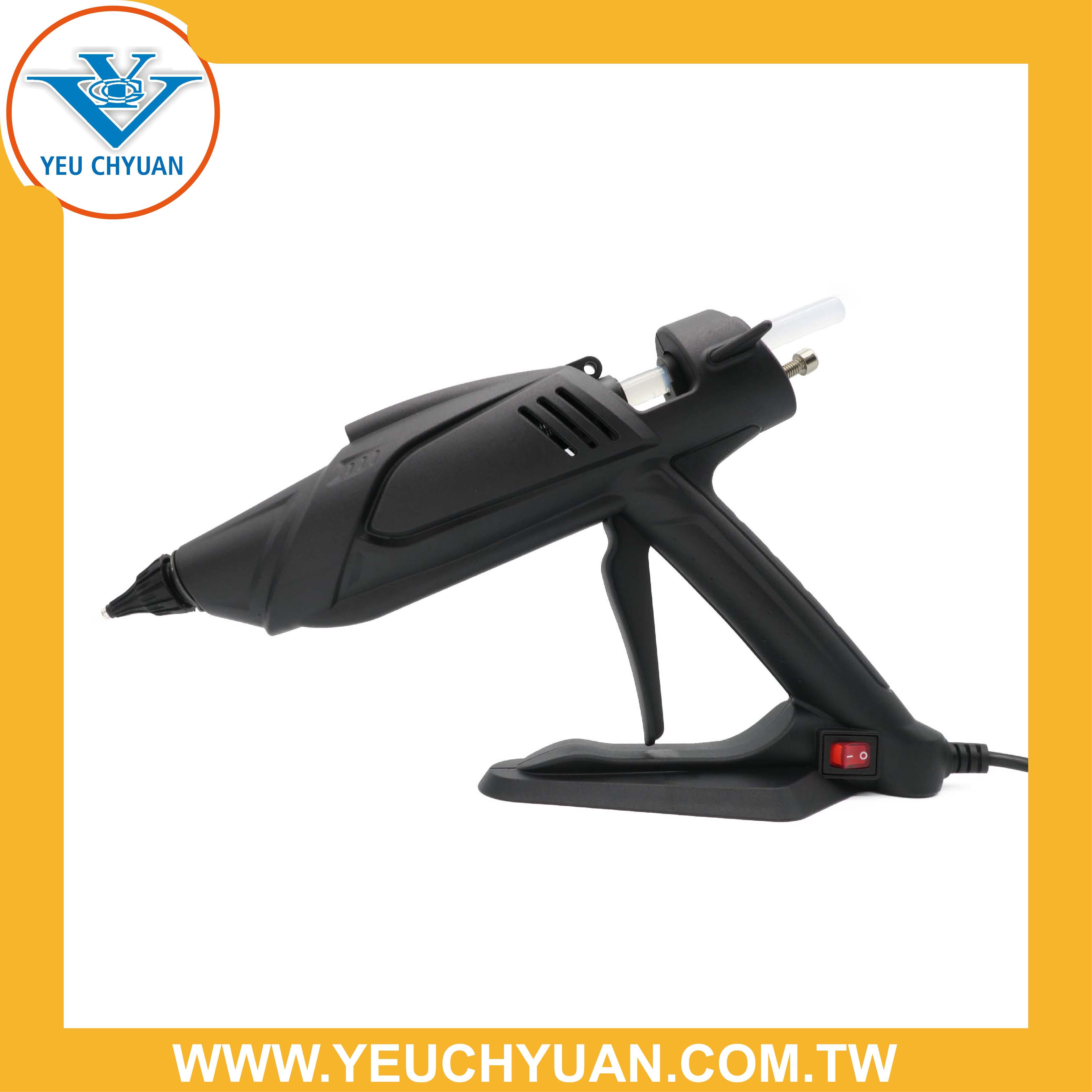 Cartridge hot melt glue gun (T912)