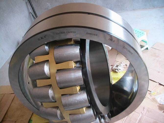 Bearing 22336MB C3 Spherical Roller Bearing Mining Bearing