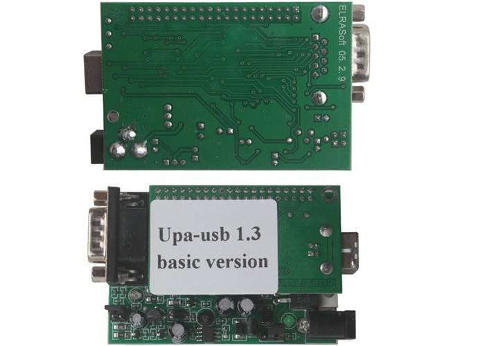 ECU Chip Tunning Tools Newest Version UPA USB Programmer V1.3 with Full Adapters