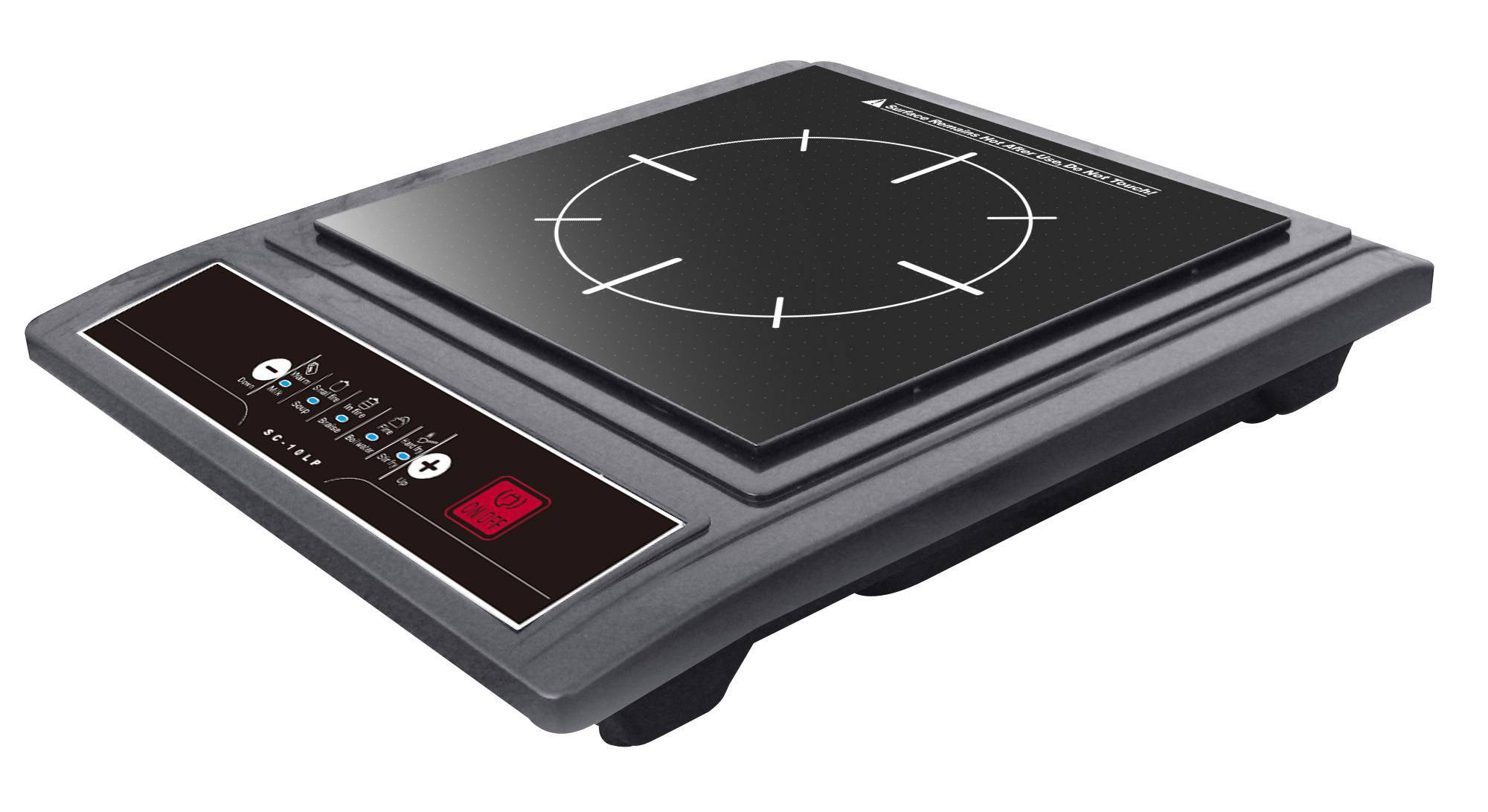 Electric Cookware Induction Cooker/HL-C12TT