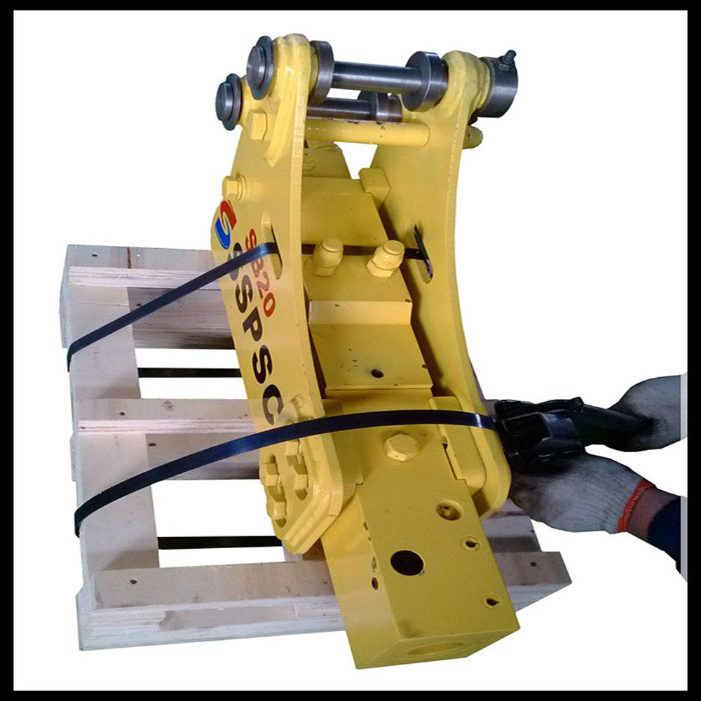 High Quality excavator hydraulic breaker SB20