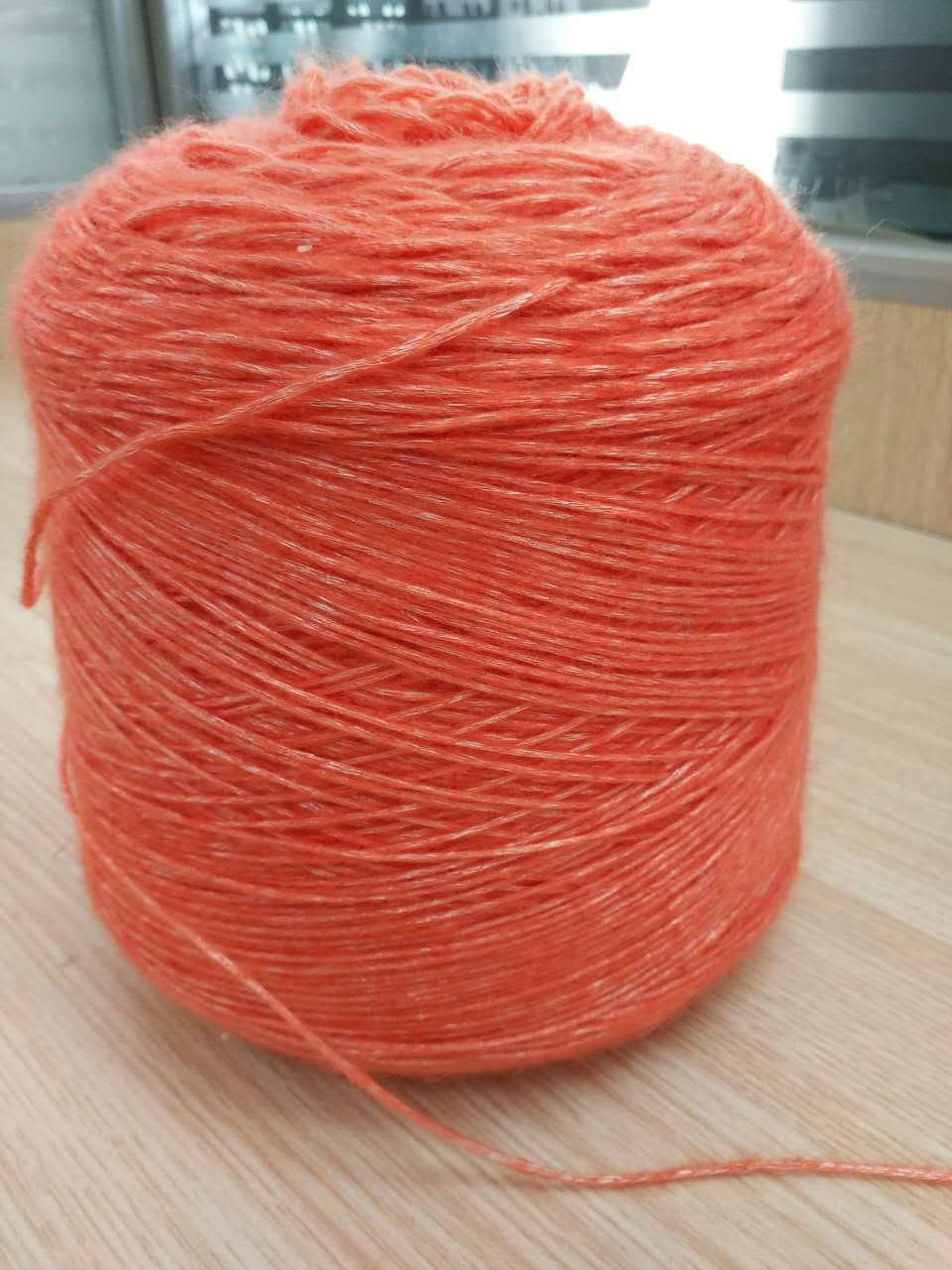 spray yarn