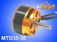 Brushless engines for RC airplanes/ helis