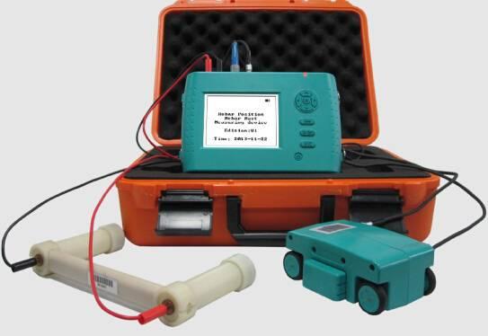 Rebar Locator &Corrosion System