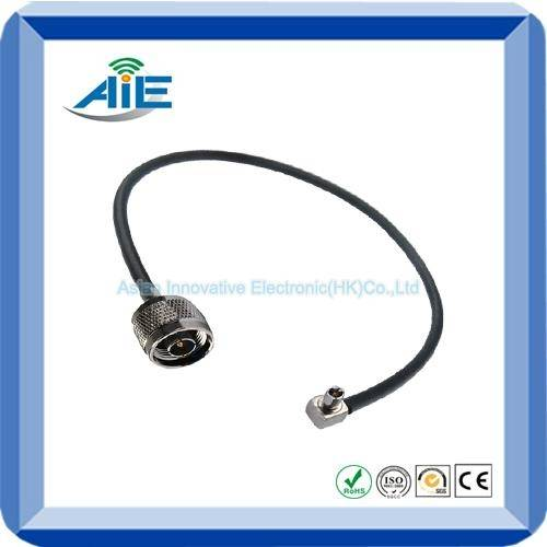 N male to TS9 cable assembly