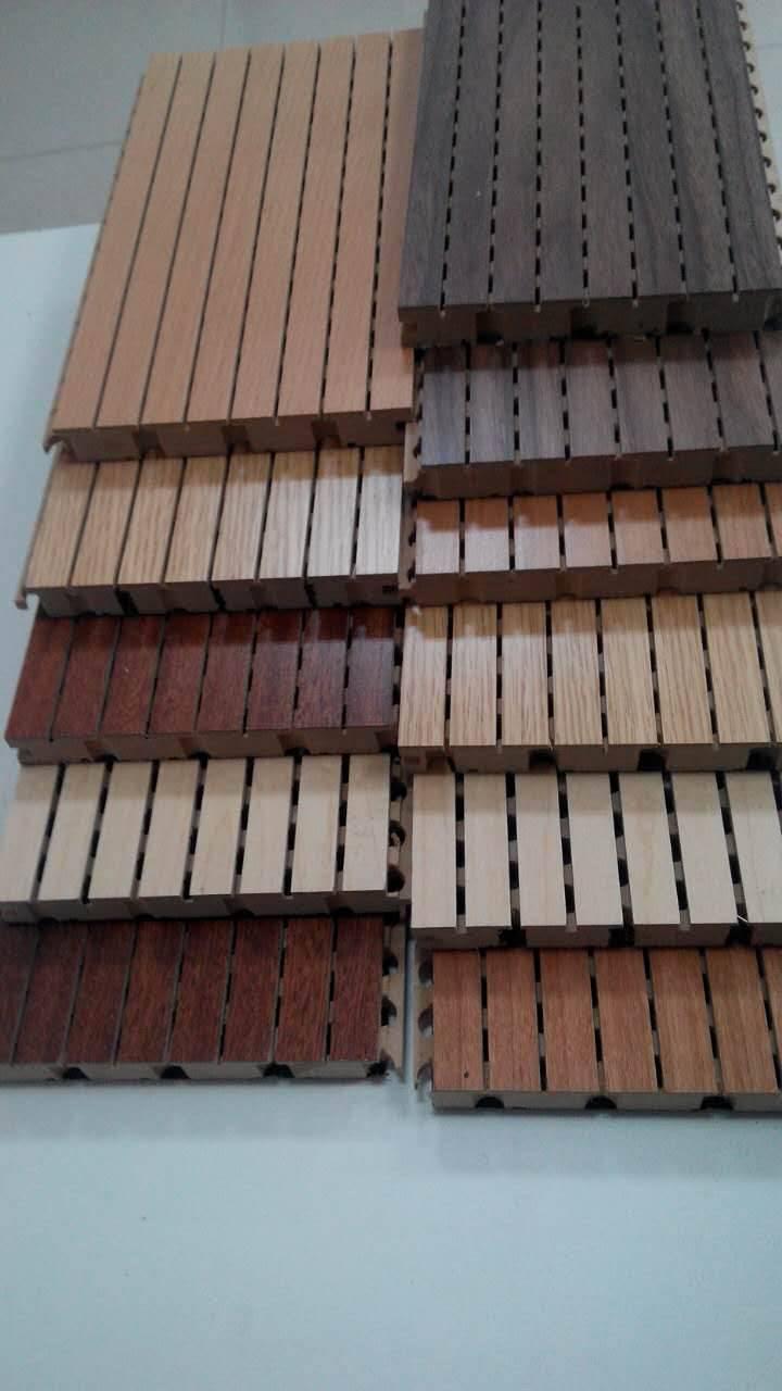 Lyric Silkline Acoustic Panels