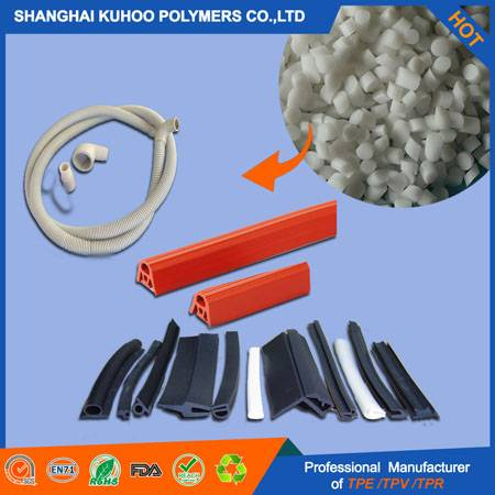 High-quality Thermoplastic Elastomer /tpe granule manufacturers
