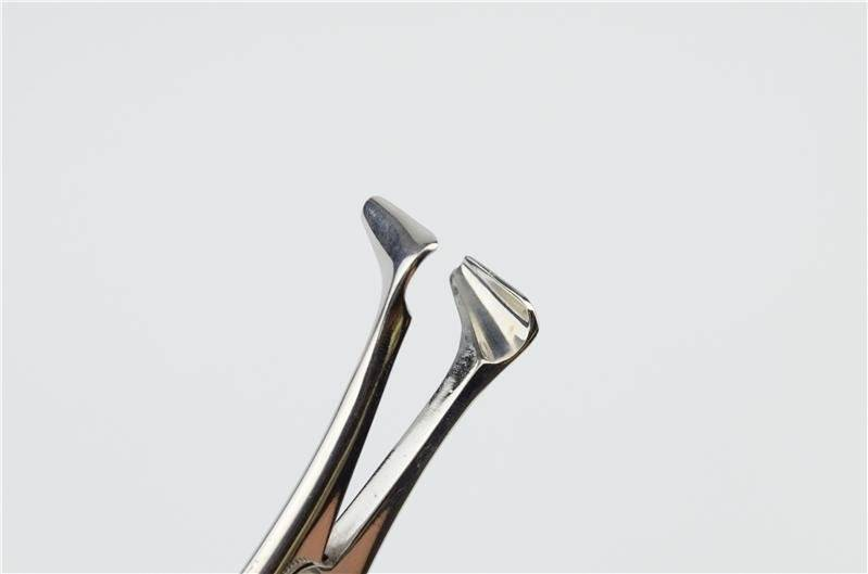 Surgical nasal speculum/ENT nasal speculum/Stainless steel nasal speculum