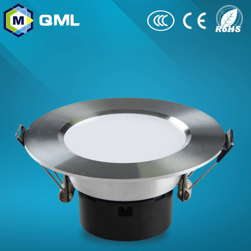 CE RoHS led ceiling lights silm design