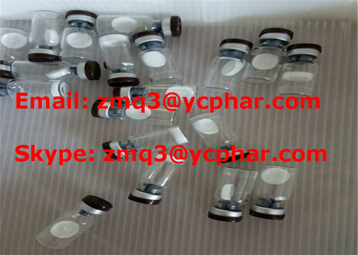 Cjc-1295 2mg/Vial for Muscle Growth