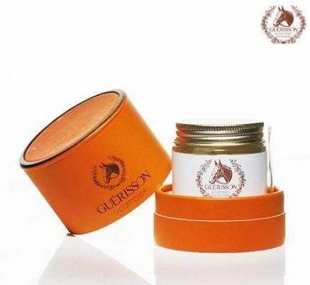 Guerisson 9 Complex Cream 70g(horse oil)