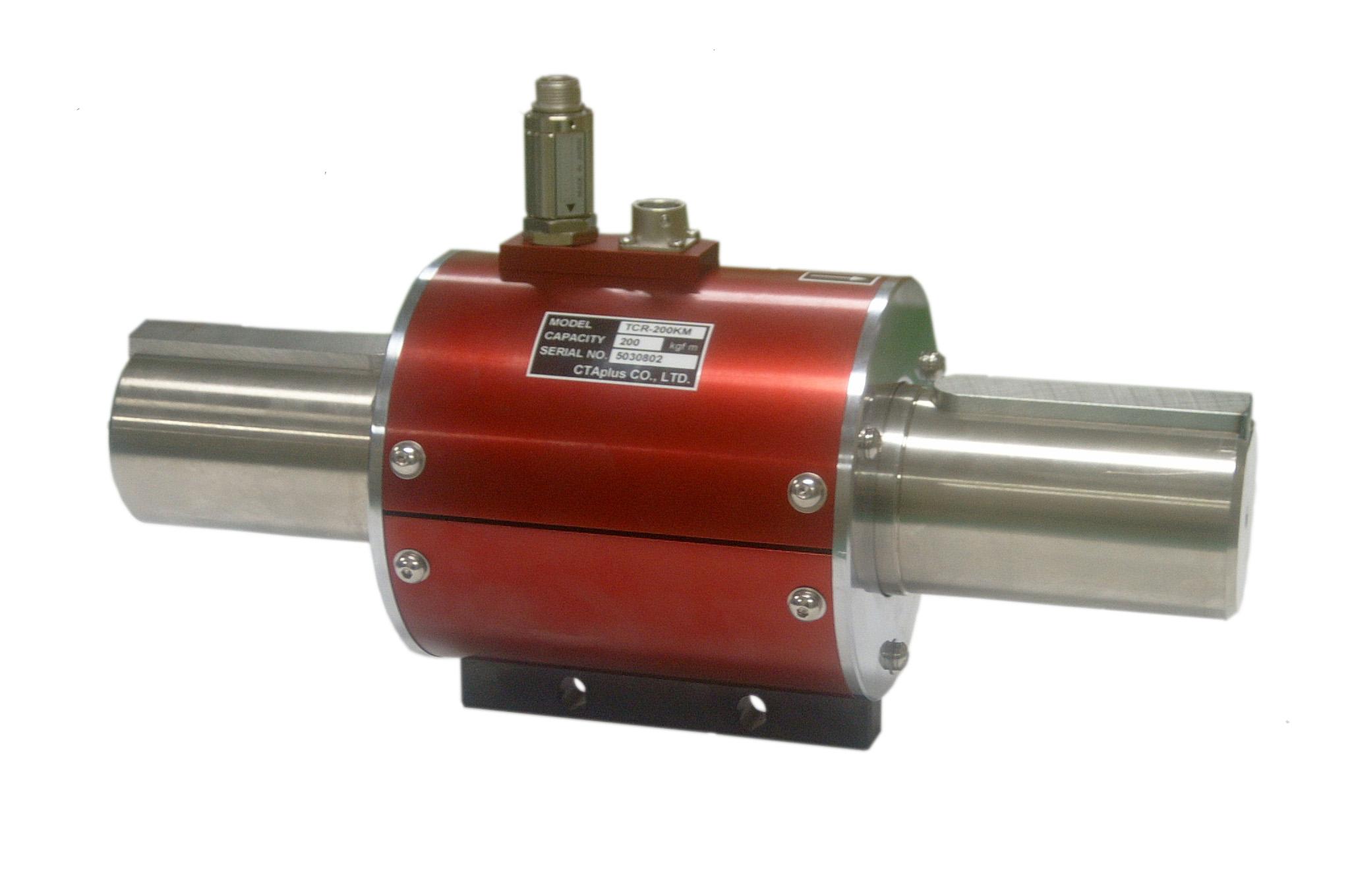 Shaft Type Rotary Torque Sensor