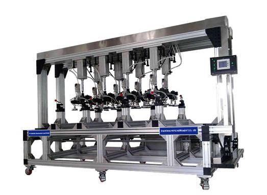 Mechanical Load Tester (HTPV-08)