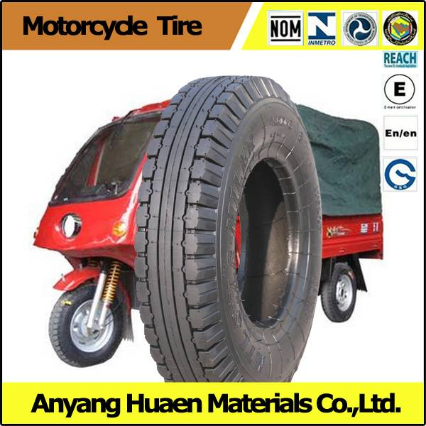 three wheel motor tricycle tires