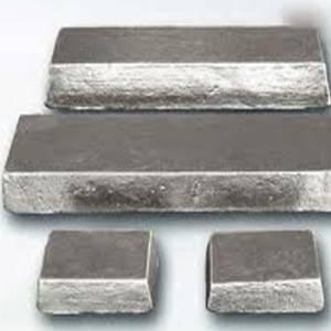 Magnesium Ingot(99.8-99.98% )