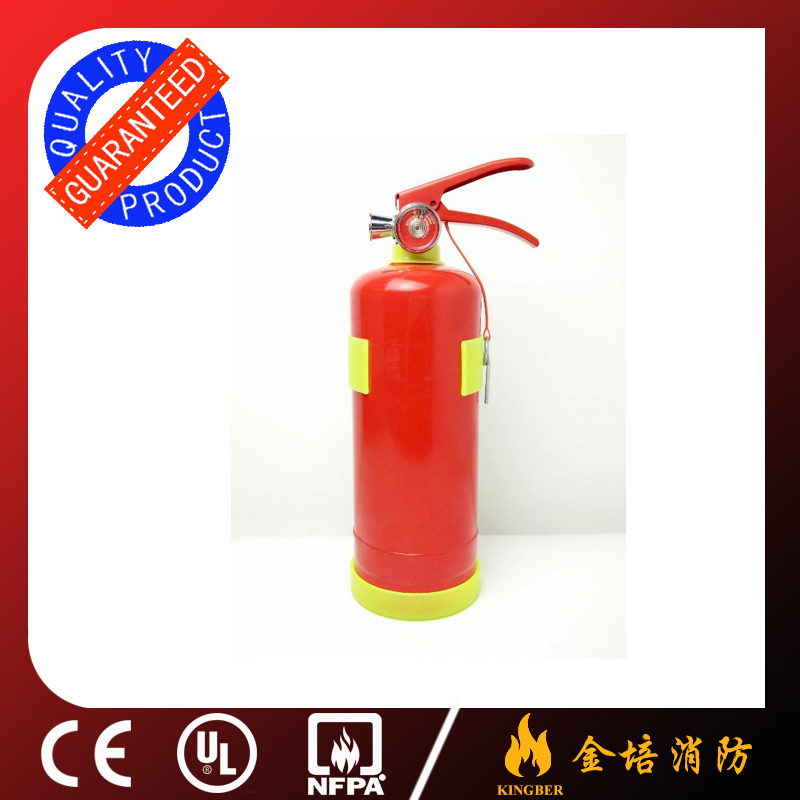 1KG Fire Extinguisher for Kitchen Using with ISO Approval