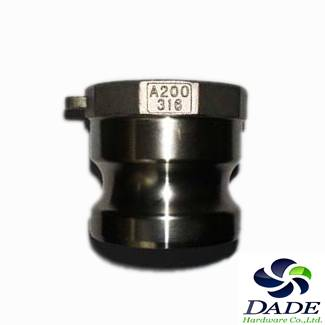 STAINLESS STEEL CAMLOCK COUPLINGS Part-A
