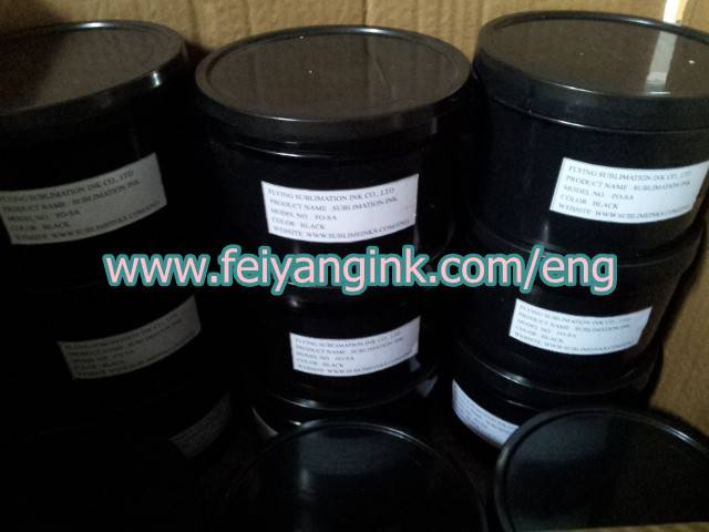 Sublimation Printing Ink for Offset Press  FLYING FO-SA