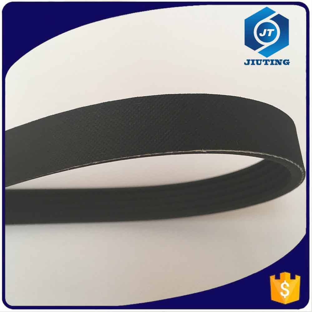 High fexibility rubber high technology v belt for washing machine