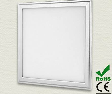 18W High Lumens Recessed Slim LED Panel Light 300*300*10mm
