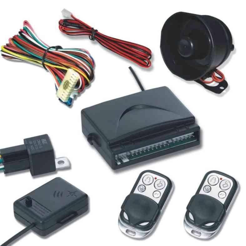 automobile auto cycle alarm , car alarm