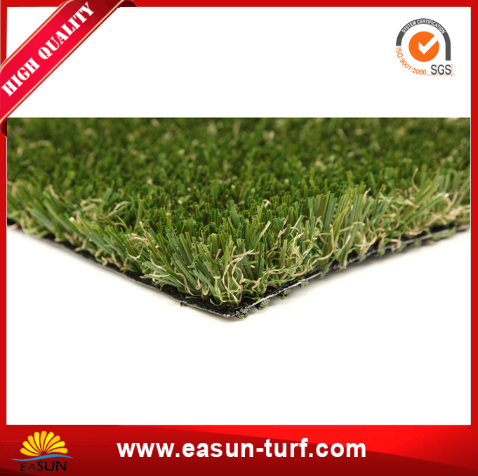 Low price Landscaping Artificial Turf Synthetic Grass for Garden-AL