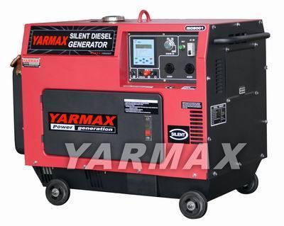 YM6500T-Digital
