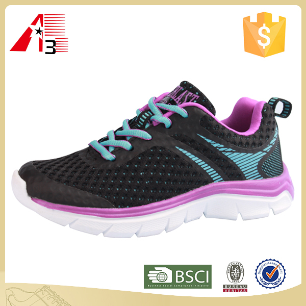 make your own brand casual sport children kids shoes