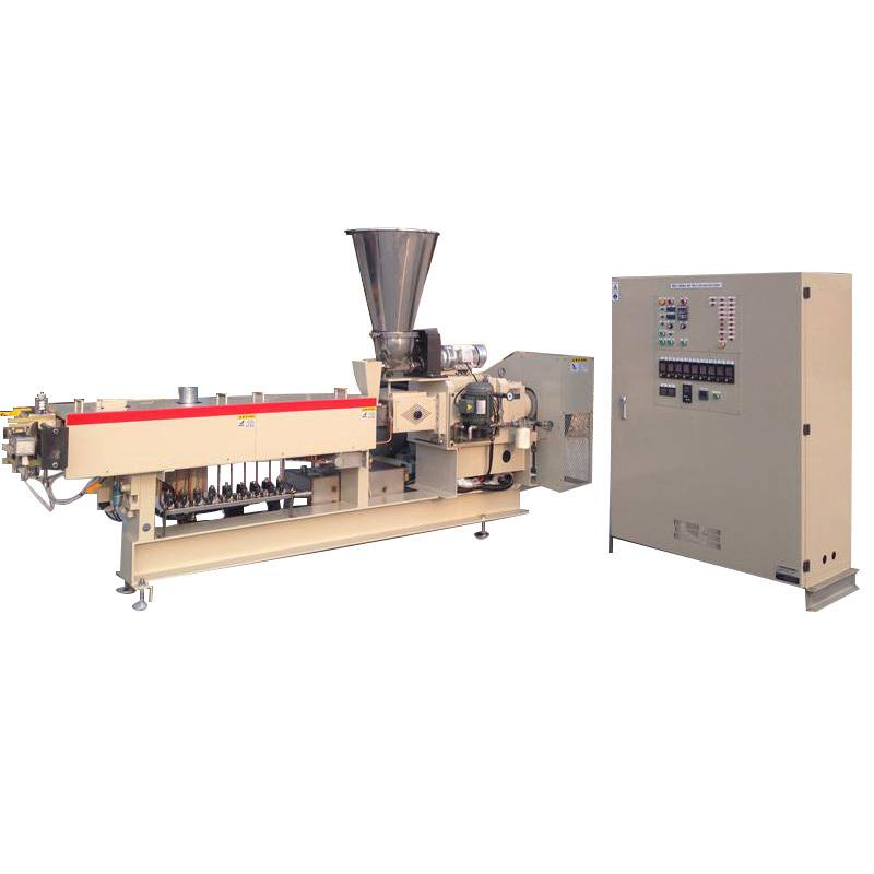 Twin Screw Extuder with High Quality
