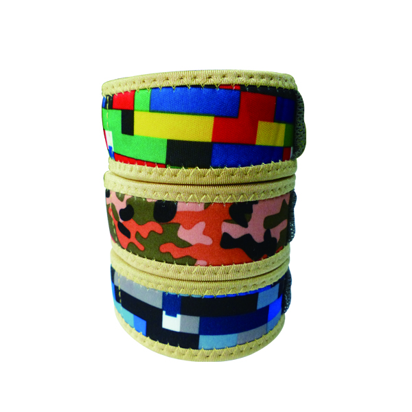 Hot Selling High Quality Fabric Anti Mosquito Band